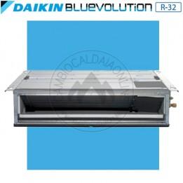 Cambiocaldaiaonline.it DAIKIN FDXM-F unità canalizzabile da controsoffitto ultrapiatta c/infrarosso (da 9000 a 21000 btu da 2.5 a 6.00 kW) Cod: FDXM-20