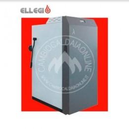 Cambiocaldaiaonline.it ELLEGI Caldaia a legna a fiamma inversa ECOWOOD LAMBDA 25-36-50kW Cod:-0.910.-20
