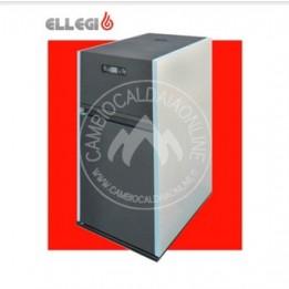 Cambiocaldaiaonline.it Ellegi caldaia a pellet PE 15-22kW e PE-L 27-34kW Cod: 0.915.1-20