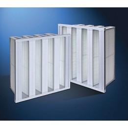 Cambiocaldaiaonline.it Filtro efficienza F7 per RDCD 2.5 Cod: FTR LE T 48-20