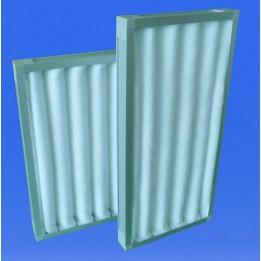 Cambiocaldaiaonline.it Filtro efficienza G4 per RDCD 2.5 (2pz) Cod: FTR LE T 23-20
