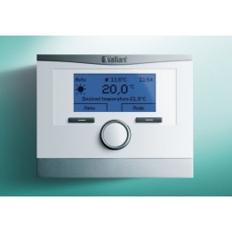 Cambiocaldaiaonline.it Vaillant Centralina Climatica multiMATIC 700 Cod: 0020171315-20