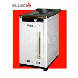 Cambiocaldaiaonline.it ELLEGI idrocucina a legna SIMPLY 22kW Cod: 0.918.112.-20