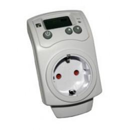 Cambiocaldaiaonline.it SUNSHINE termostato da presa Cod: TH-810-T-20