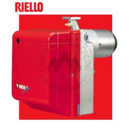 Cambiocaldaiaonline.it Riello Bruciatore Gas BS-BSD-Low NOx 4 (da 16 kW a 250 kW) NOx < 80 mg/kWh Cod: 3761-20