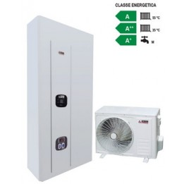 Cambiocaldaiaonline.it ACCORONI Kit Ibrido HUB RADIATOR PACK CF (20/32kW risc.to + 75lt accumulo tecnico) Cod: cf7680-20