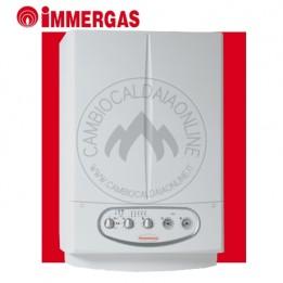 Cambiocaldaiaonline.it IMMERGAS AVIO 24 ErP (23.7kW riscald.to/sanitario + 13.5 lt/min+ boiler 45 lt) Cod: 3.025593-20