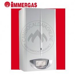Cambiocaldaiaonline.it Immergas JULIUS Erp (20 / 24 kW + 11.5 / 14 lt/min) Cod: J3.02567-20