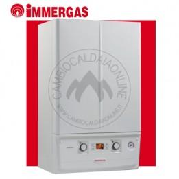 Cambiocaldaiaonline.it IMMERGAS VICTRIX EXA (fino a 28kW riscald.to + fino a 32kW sanitario + da 13.2 a 15.3 lt/min) Cod: 3.02577-20