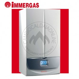 Cambiocaldaiaonline.it IMMERGAS VICTRIX SUPERIOR 32 PLUS Erp (32kW riscald.to) Cod: 3.025504-20