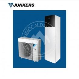 Cambiocaldaiaonline.it DAIKIN pompa di calore aria-acqua Altherma 3 R F Integrated R32 (da 4 a 8 kW termici + bollitore da 180/230 lt + 2 / 4 / 6 kW risc. ausiliare) Cod: SB.EHVX0-20