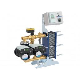Cambiocaldaiaonline.it Cordivari Modulo PRS di preparazione rapida ACS Cod: 3435316701-20