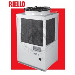 Cambiocaldaiaonline.it Riello Pompe di calore aria-acqua NXH Cod: 2012038-20