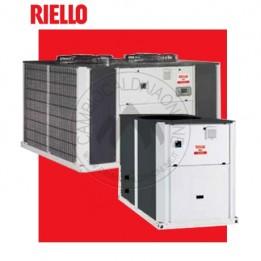 Cambiocaldaiaonline.it Riello Pompe di calore aria-acqua Versioni configurabili e non NXH 044-164 Cod: 201204-20