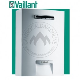 Cambiocaldaiaonline.it Vaillant outsideMAG Tipo A Low NOx 128/158/178 1-5 RT Elettronico per esterno (21.4 / 26.2 / 29.7 kW + 12 / 15 / 17 lt/min) Cod: 001002246-20