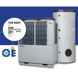 Cambiocaldaiaonline.it MITSUBISHI Pompa di calore per ACS Q-ton Cod: ESA30E-25-20