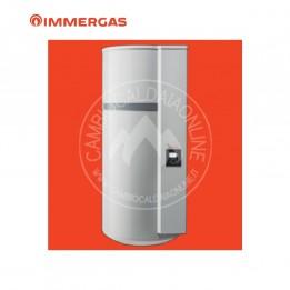 Cambiocaldaiaonline.it IMMERGAS RAPAX 100 V2 (1.2kW + 100 lt) Cod: 3028366-20