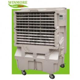 Cambiocaldaiaonline.it WINMORE Rinfrescatori Evaporativi SERIE WM 24 (Portata 12.000 mc/h + Cons. Elett. 440 W + h 4 mt * 125 mq * 24 vol/h) Cod: WM24-20