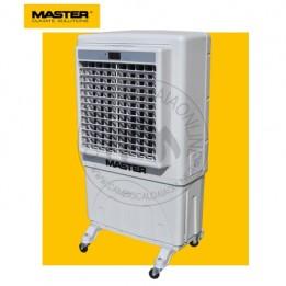 Cambiocaldaiaonline.it MASTER Rinfrescatori Evaporativi SERIE BC 60 (Portata 6.000 mc/h + Cons. Elett. 280 W + h 4 mt * 150 mq * 10 vol/h) Cod: BC60-20