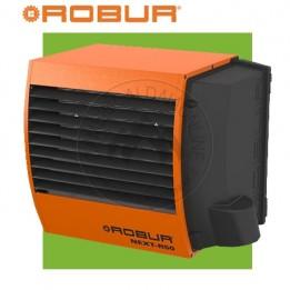 Cambiocaldaiaonline.it ROBUR Generatore daria calda pensile NEXT R50 (Portata 3.600 mc/h + Potenza termica 45.5kW + h 7mt * 216mq * 1516mc) Cod: R50-20