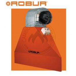 Cambiocaldaiaonline.it ROBUR Barriera daria R4S con ventilatore centrifugo ad alta prevalenza (230V + Portata 3200 mc/h + fino H=4mt) Cod: F19800650-20