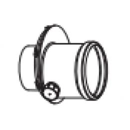 Cambiocaldaiaonline.it Daikin Sdoppiatore Full Condens adattatore per collegamento 2 x DN 80 Cod: ekhy090707-20