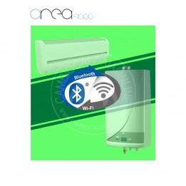 Cambiocaldaiaonline.it AREA 9000 Ibrida la tua caldaia con il clima HYBRIDAPP Cod: HybridApp-20
