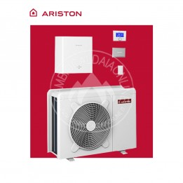 Cambiocaldaiaonline.it ARISTON Kit ibrido NIMBUS M HYBRID NET (pdc da 3,5 a 7,5 kW) Cod: 33012-20