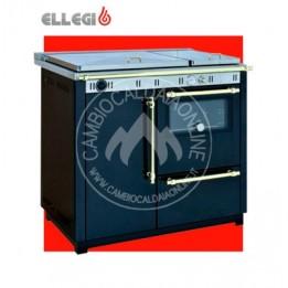 Cambiocaldaiaonline.it ELLEGI idrocucina a legna EASY 29kW Cod: 0.918.002.-20
