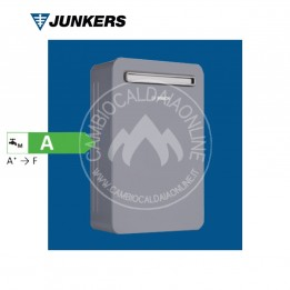 Cambiocaldaiaonline.it JUNKERS scaldabagno THERM 5600 O Low NOx (29,1 kW sanitario + 17 l/min) Cod: 7 736 50-20