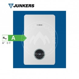 Cambiocaldaiaonline.it JUNKERS scaldabagno THERM 5600 S Low NOx (29.1 kW sanitario + 17 l/min) Cod: 7 736 504 98-20