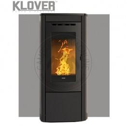 Cambiocaldaiaonline.it Klover stufa a pellet soft air SOFT 80/100 7.4/9.6 kW Cod: S-20