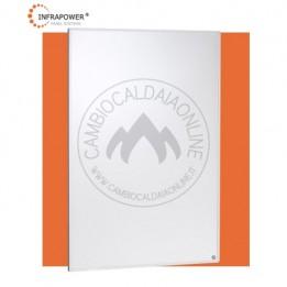 Cambiocaldaiaonline.it SUNSHINE 500 pannello radiante da soffitto (500W Termici + Dimensione 60x90 cm) Cod: VCIR500-20