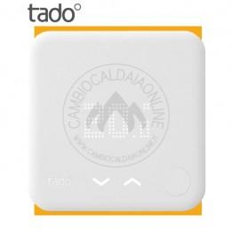 Cambiocaldaiaonline.it TADO° Heating termostato per il riscaldamento (geo-localizzatore WiFi) Cod: TADO1-20