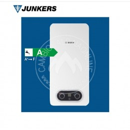 Cambiocaldaiaonline.it JUNKERS scaldabagno THERM 4304 Low NOx (17.4 / 23.6kW sanitario + 10 / 14 l/min) Cod: 7 736 504 9-20