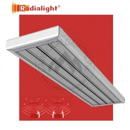 Cambiocaldaiaonline.it RADIALIGHT Pannello radiante a soffitto THERMO HT Cod: PRTHE-20