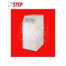 Cambiocaldaiaonline.it STEPCLIMA THERMOBOX gruppo termico a gasolio a condensazione (da 27 a 31,7 kW) Boll. integrato + ACS Cod: TB31BCOND-20