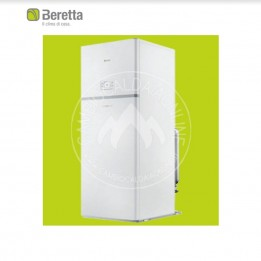 Cambiocaldaiaonline.it Beretta TOWER GREEN HE 35/120 B.S.I. (35kW riscald.to/sanitario + 135 lt) Cod: 20142493-20