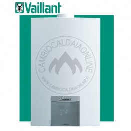 Cambiocaldaiaonline.it Vaillant scaldabagno camera stagna LowNOx turboMAG Plus 125/155/175 /1-5 RT Cod: 001002244-20