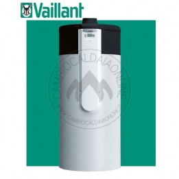 Cambiocaldaiaonline.it Vaillant scalda acqua in pompa di calore aroSTOR (200-270lt) Cod: 001002681-20