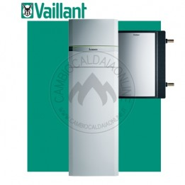 Cambiocaldaiaonline.it Vaillant flexoCOMPACT exclusive W/W (400V+ da 6.4 a 12.9kW + tmax 65°C + 175 lt) Cod: flex00202212-20