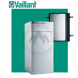 Cambiocaldaiaonline.it Vaillant flexoTHERM exclusive W/W (400V+ da 6.4 a 23kW + tmax 65°C) Cod: 00202212-20