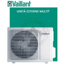 Cambiocaldaiaonline.it Vaillant climaVAIR plus VAF8 freeMULTI WNO (kW raff da 2.05 a 10.26 + kW risc da 2.49 a 10.66) R32 Classe A+++ Cod: 0010022-20