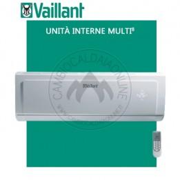 Cambiocaldaiaonline.it Vaillant climaVAIR exclusive VAI8 freeMULTI WNI (kW raff da 0.50 a 6.20 + kW risc da 0.50 a 6.60) R32 Classe A+++ Cod: 001002-20