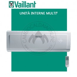 Cambiocaldaiaonline.it Vaillant climaVAIR exclusive VAI8 freeMULTI WNI (kW raff da 0.50 a 6.20 + kW risc da 0.50 a 6.60) R32 Classe A+++ Cod: 001002267-20