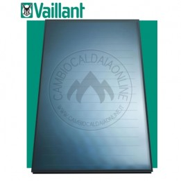Cambiocaldaiaonline.it Vaillant collettore piano auroTHERM plus VFK 155 V / H Cod: 001001317-20