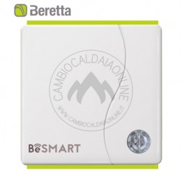 Cambiocaldaiaonline.it Beretta Wi Fi Box per collegamento internet tramite ADSL di casa Cod: 20111885-20